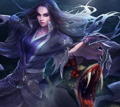 Sword of Shadows Ekran Görüntüleri - 5