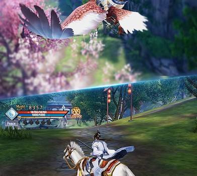 Sword of Shadows Ekran Görüntüleri - 2