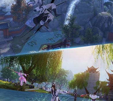 Sword of Shadows Ekran Görüntüleri - 3