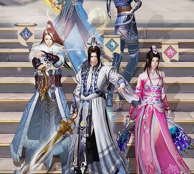 Sword of Shadows Ekran Görüntüleri - 1