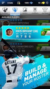 Tap Sports Baseball 2016 Ekran Görüntüleri - 3