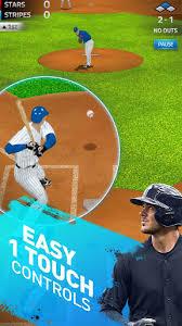 Tap Sports Baseball 2016 Ekran Görüntüleri - 2