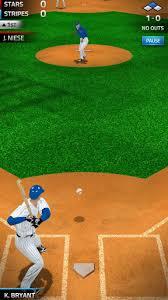 Tap Sports Baseball 2016 Ekran Görüntüleri - 1