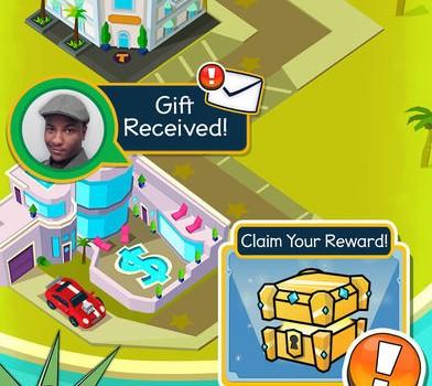 Taps to Riches Ekran Görüntüleri - 1