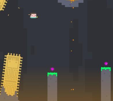 Temple Jump Ekran Görüntüleri - 3