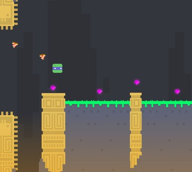 Temple Jump Ekran Görüntüleri - 2
