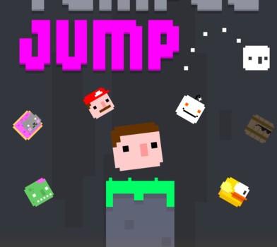 Temple Jump Ekran Görüntüleri - 5