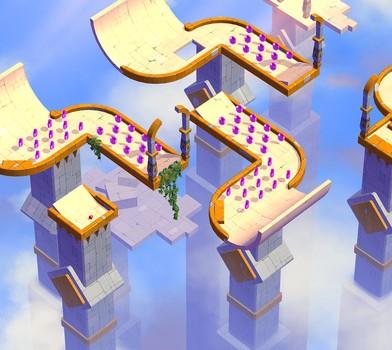 Temple Roll Ekran Görüntüleri - 1