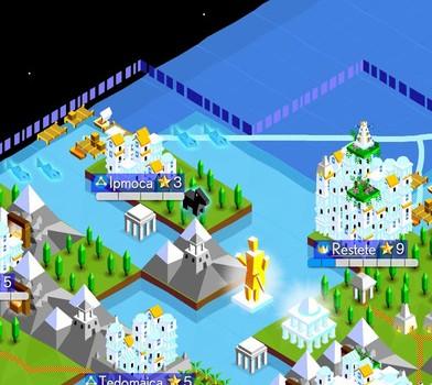 The Battle of Polytopia Ekran Görüntüleri - 4