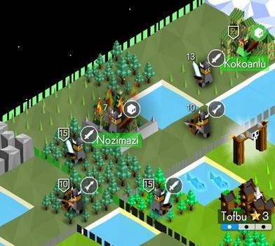 The Battle of Polytopia Ekran Görüntüleri - 3