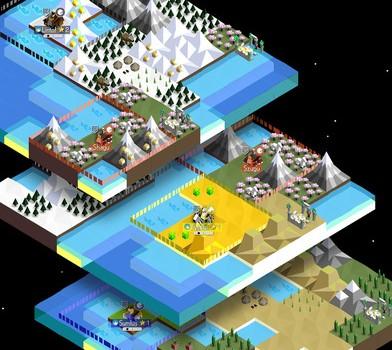 The Battle of Polytopia Ekran Görüntüleri - 1
