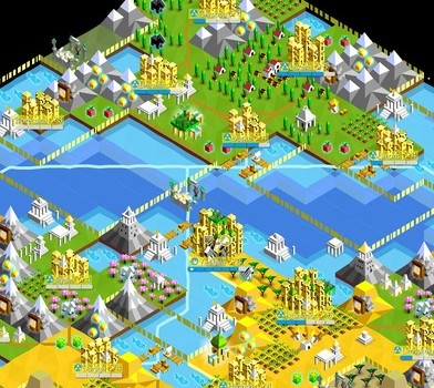 The Battle of Polytopia Ekran Görüntüleri - 2