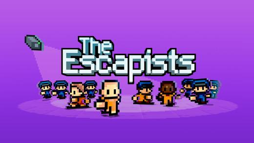 The Escapists Ekran Görüntüleri - 5