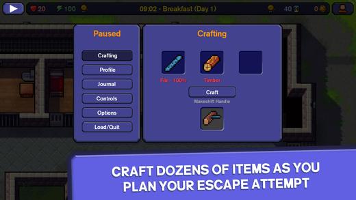 The Escapists Ekran Görüntüleri - 2