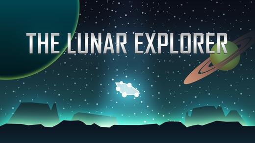 The Lunar Explorer Ekran Görüntüleri - 1