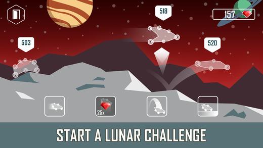 The Lunar Explorer Ekran Görüntüleri - 3