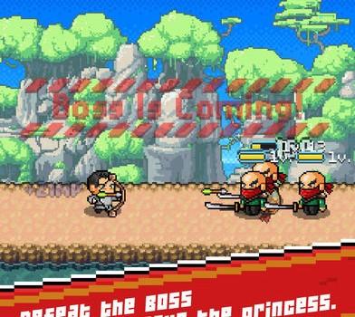 The Mighty Hero Ekran Görüntüleri - 3