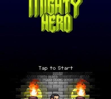 The Mighty Hero Ekran Görüntüleri - 5