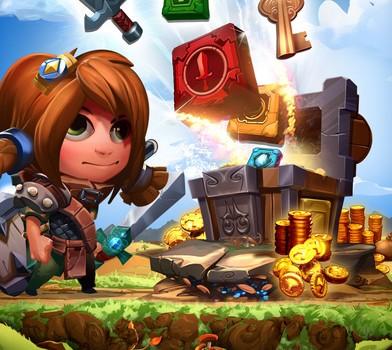 Tiles & Tales Puzzle Adventure Ekran Görüntüleri - 4