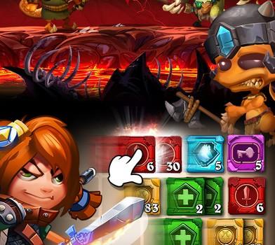 Tiles & Tales Puzzle Adventure Ekran Görüntüleri - 1