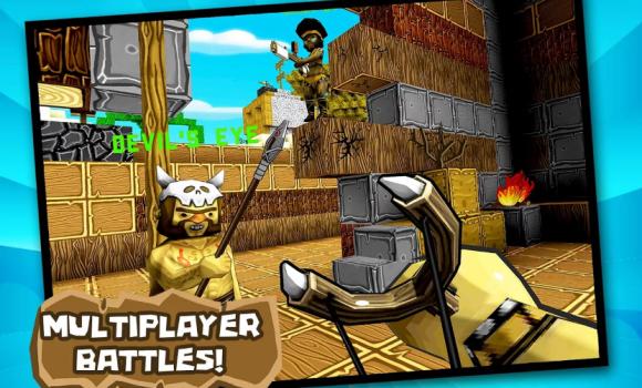 Time Warriors Ekran Görüntüleri - 2