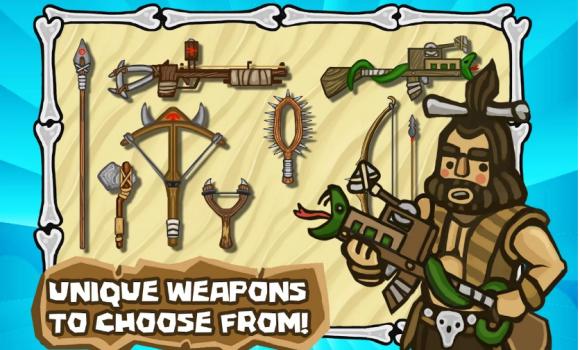 Time Warriors Ekran Görüntüleri - 1
