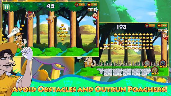 Tiny Monkey Escape Ekran Görüntüleri - 3