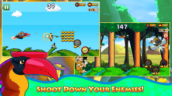 Tiny Monkey Escape Ekran Görüntüleri - 5