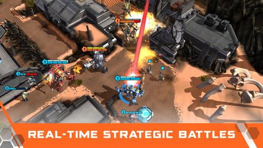 Titanfall: Assault Ekran Görüntüleri - 5