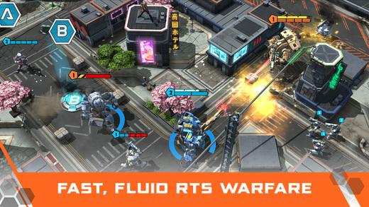 Titanfall: Assault Ekran Görüntüleri - 4