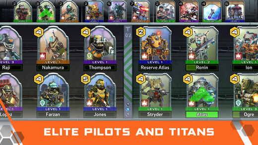 Titanfall: Assault Ekran Görüntüleri - 3