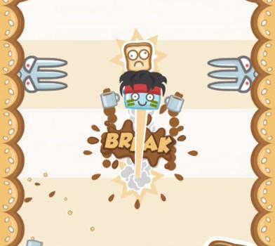Toaster Swipe Ekran Görüntüleri - 4