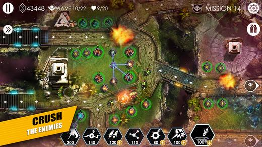 Tower Defense: Invasion Ekran Görüntüleri - 5