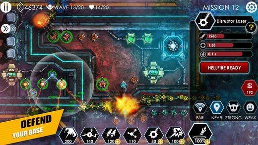 Tower Defense: Invasion Ekran Görüntüleri - 3