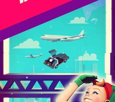 Town Jump Ekran Görüntüleri - 1