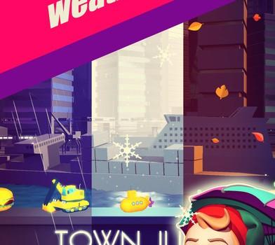 Town Jump Ekran Görüntüleri - 2