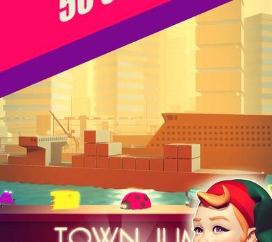 Town Jump Ekran Görüntüleri - 3