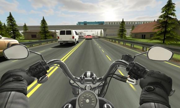 Traffic Rider Ekran Görüntüleri - 1