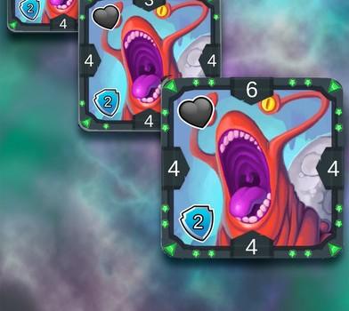 Triad Battle Ekran Görüntüleri - 2