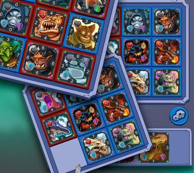 Triad Battle Ekran Görüntüleri - 3
