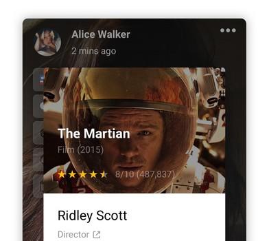 Tribe - Video Messenger Ekran Görüntüleri - 2