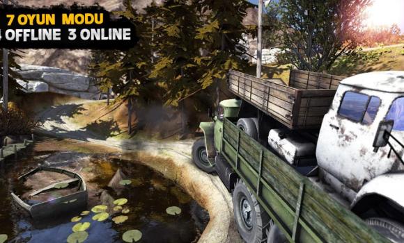 Truck Driver 2 Ekran Görüntüleri - 4