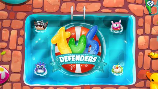 Tub Defenders Ekran Görüntüleri - 4