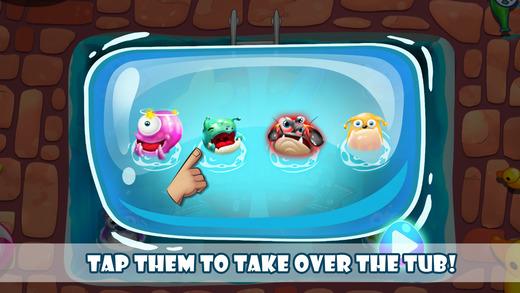 Tub Defenders Ekran Görüntüleri - 1