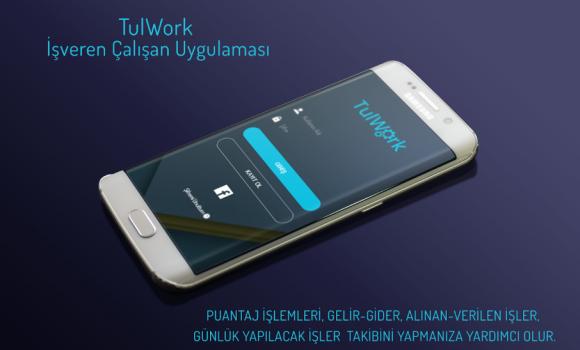 TulWork Ekran Görüntüleri - 4
