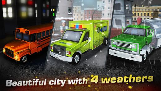 Ultimate Parking Simulation Ekran Görüntüleri - 5