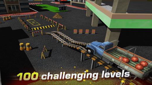 Ultimate Parking Simulation Ekran Görüntüleri - 3