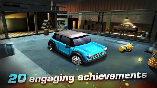 Ultimate Parking Simulation Ekran Görüntüleri - 4