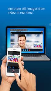 VideoMeeting+ Ekran Görüntüleri - 2
