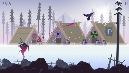Vikings: an Archer's Journey Ekran Görüntüleri - 2